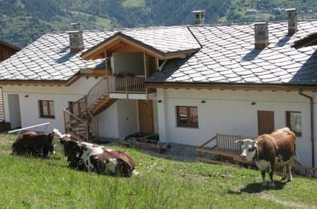 Soleil Levant Holiday Farm