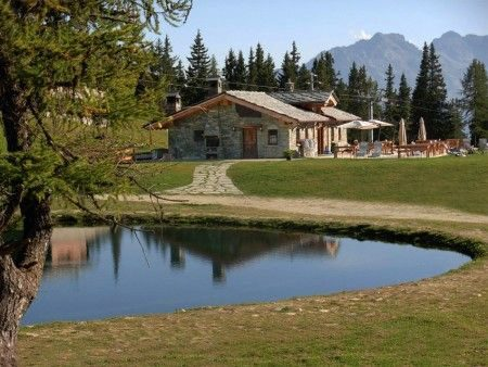 Alpe Gorzà