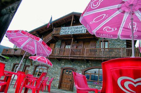 Chez Gorret