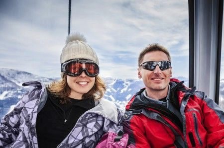 OFFER FREE SKIING BB 6 nights