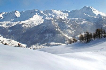 OFFER STAY WITH SKI-PASS INCLUDED