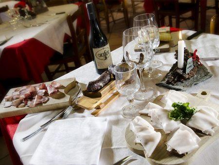 Chez Gorret Restaurant